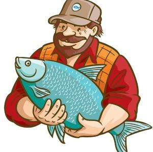 Всемирный день рыболова!