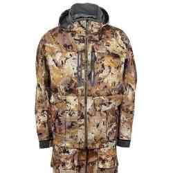 Костюм Remington 3 в 1 Blizzard Yellow Waterfowl Honeycombs (2XL)
